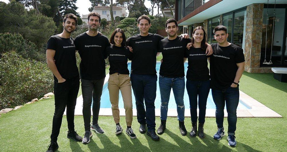 equipo emprendedores coaching y consultoria