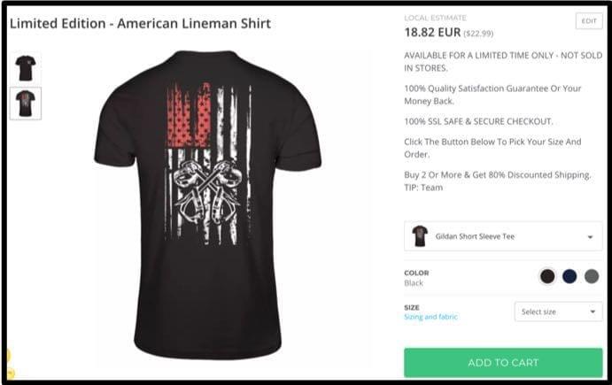 primer negocio camisetas